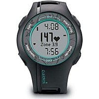 BuyDig Deal: Garmin Forerunner 210 GPS Enabled Sports Watch w/ Heart Rate Monitor $119 + Free Shipping
