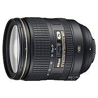 BuyDig Deal: Nikon 24-120mm f/4G ED VR AF-S NIKKOR Lens (Refurbished) $629 + Free Shipping
