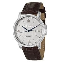 Ashford Deal: Baume and Mercier Classima Men's Automatic Watch (MOA08731) $1,149 + Free Shipping