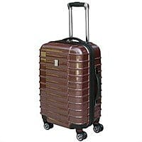 "BuyDig Deal: Travelpro Freerun 20"" Carry On Luggage Hardside Spinner Suitcase $39 + Free Shipping"