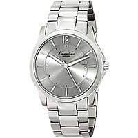 Amazon Deal: Kenneth Cole New York Men's 10019553 Watch w/ Stainless Steel Band $29.10 + FSSS @ Amazon