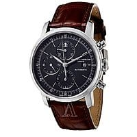 Amazon Deal: Baume and Mercier Men's Classima Executives Automatic Watch (MOA08589) $1,199 w/ Free Shipping AC