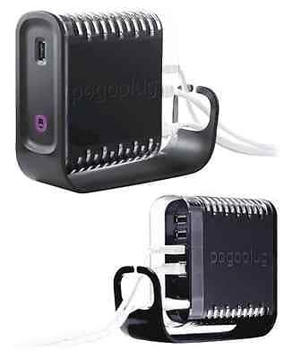 Pogoplug Media Sharing Device Pro, Black #POGO-P02 - $18.99 + FS @ eBay Daily Deal