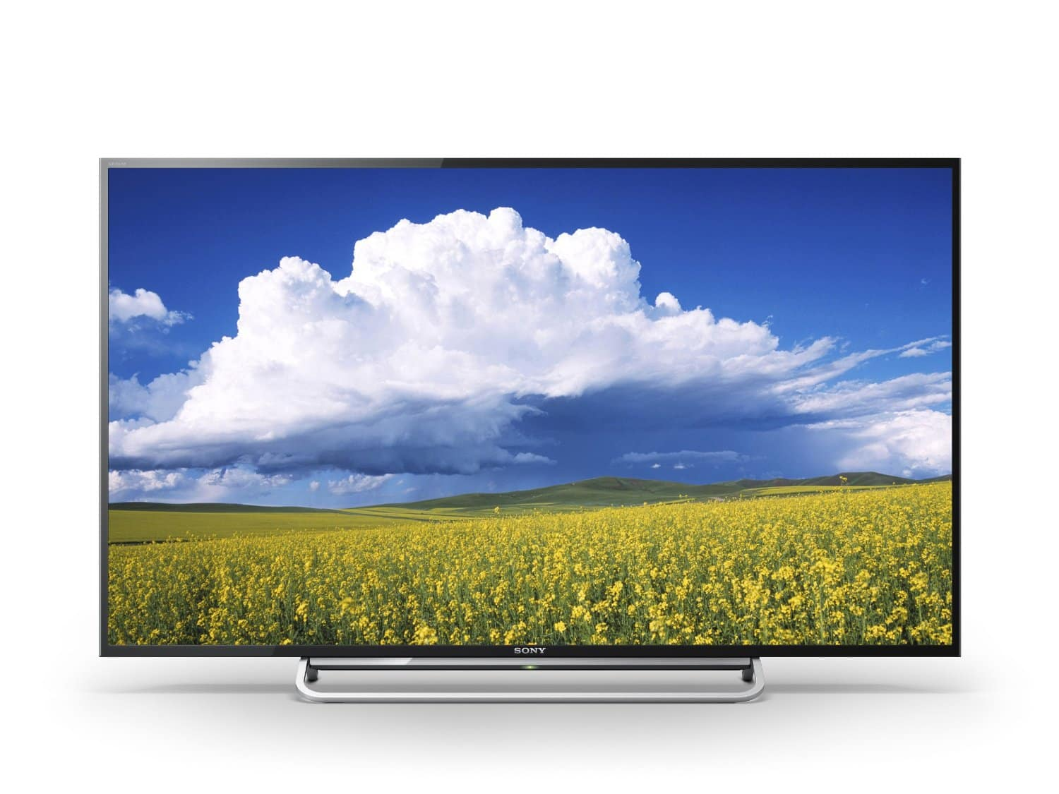 "Sony KDL-60W630B 60"" Full HD 1080p 120Hz Smart LED TV $1,099.00 + Free Shipping"