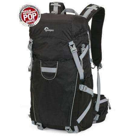 Lowepro Photo Sport Sling 200 AW Backpack, Black $69.95 + Free Shipping