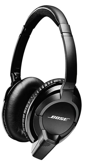 Bose AE2W SoundLink Wireless Around-Ear Bluetooth Headphones $120 + Free Shipping (Best Buy)