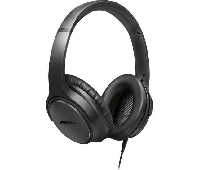 Bose SoundTrue Around Ear Headphones II $100 + Free Shipping @ BestBuy