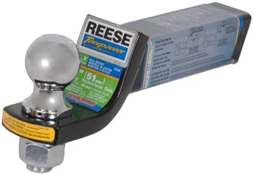 """Reese Towpower 21536 Towing 2"""" Starter Kit $6.47 *Add-On Item* @ Amazon"""