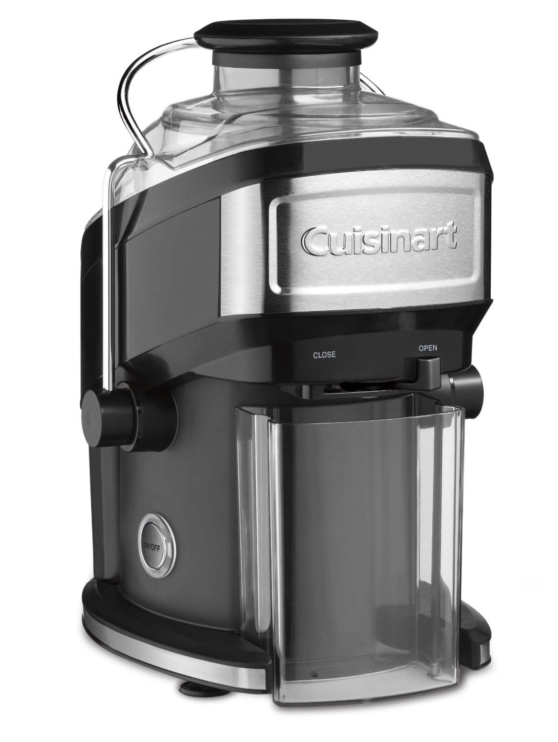 Cuisinart CJE-500 Compact Juice Extractor $44.99 + Free Shipping