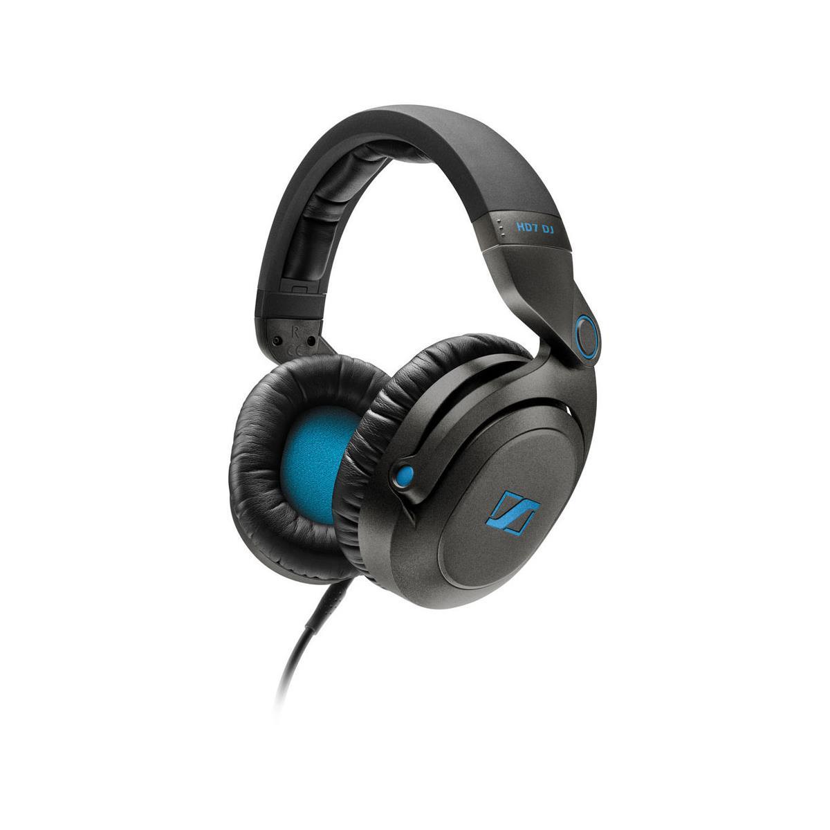 Sennheiser HD7 DJ Closed Pro Headphones $89.99 (After $15 MIR) + Free Shipping