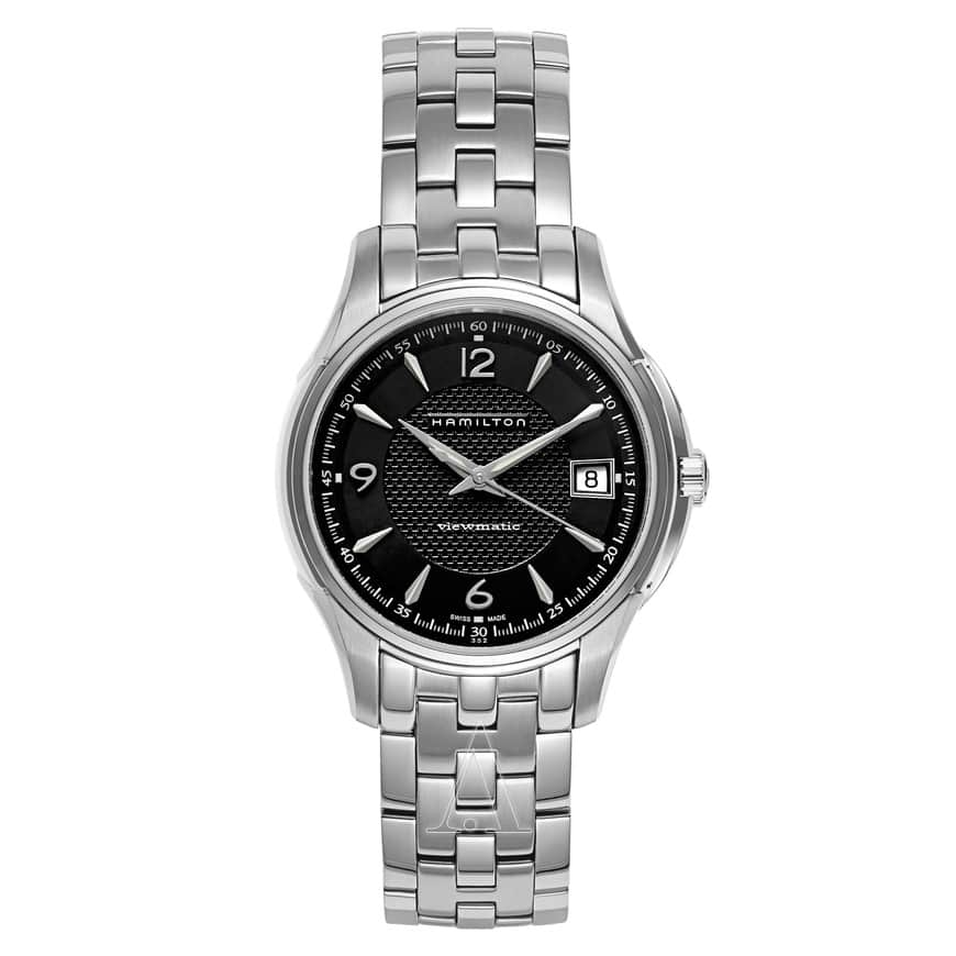Hamilton Jazzmaster Viewmatic Automatic Stainless Steel Men's Watch (H32455135) $339.00 + Free Shipping