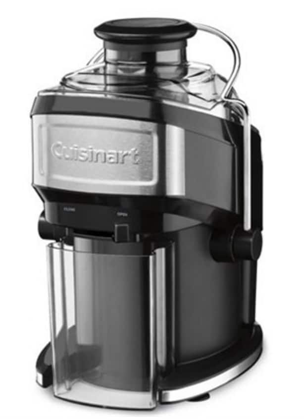 Cuisinart CJE-500 Compact Juice Extractor $30.40 w/ Free Shipping AC