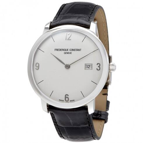 Frederique Constant Men's Classics Automatic Watch $479 + free shipping