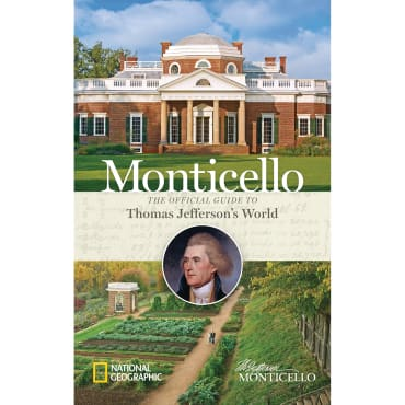 National Geographic Books: Monticello, 1812: A Travelers Guide, Animal Groups $1.00 Each w/ FS + More