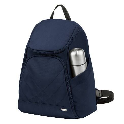 Travelon Anti Theft Classic Backpack (Midnight) $35.69 + free shipping (Target / Amazon)