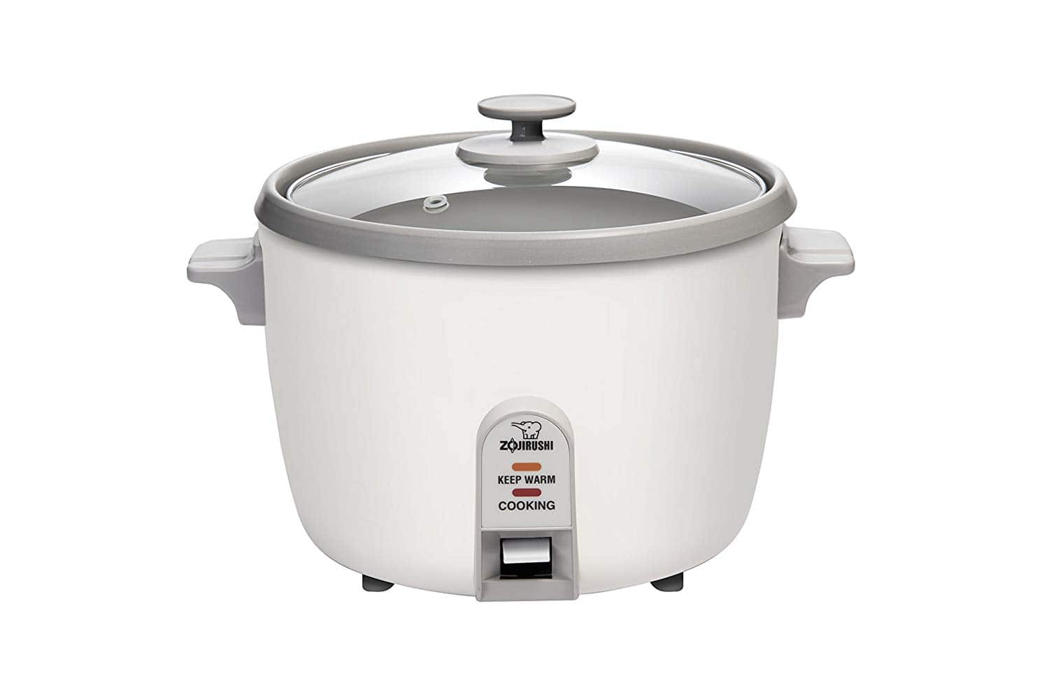 10 Cup Zojirushi NHS-18 (Uncooked) Rice Cooker $42.74 @ Amazon / Home Depot