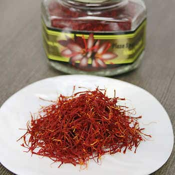 Costco - Full Thread Spanish Saffron, 14 Gram Jar $65