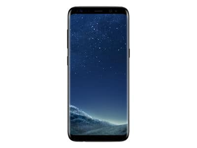 Buy a Galaxy S8 and get one free with selected device trade-in