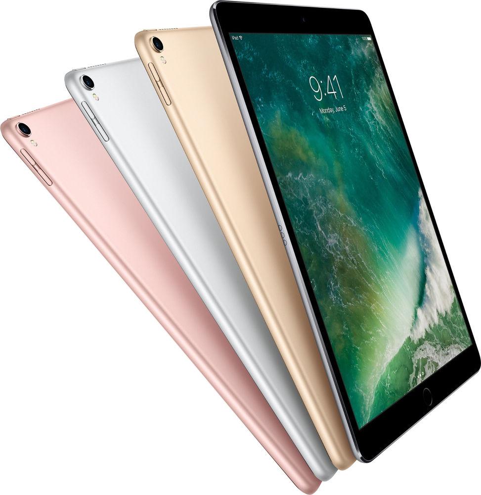 """REFURB Apple iPad Pro 128GB WIFI+Cellular 12.9"""" (First Gen) $499"""