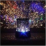 FREE - Multi Star Nightlight - Fill Your Room With Stars! + 5.49 shipping !!!