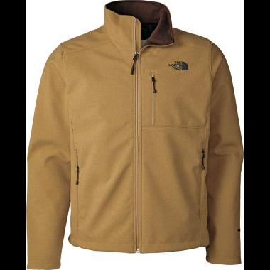 de88a46658 The North Face® Men s Apex Bionic 2 Jacket – Regular - Dijon Brown Heather   49.88