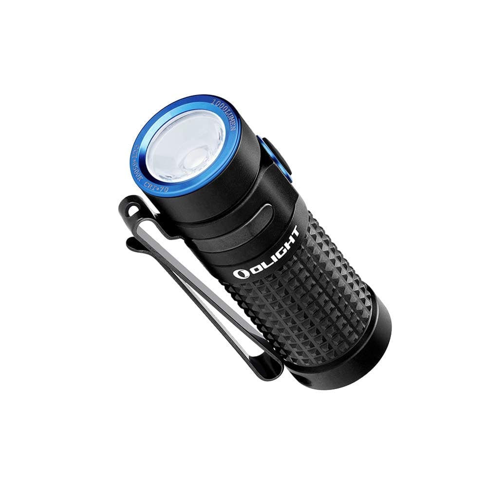 Olight S1R II 1000 Lumen Flashlight $45.46