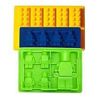 Amazon Deal: Amazon 25% OFF Ozera Ice Molds,Candy Molds. Set of 3 for $6.74 AC+ Free Shipping. Lowest Price