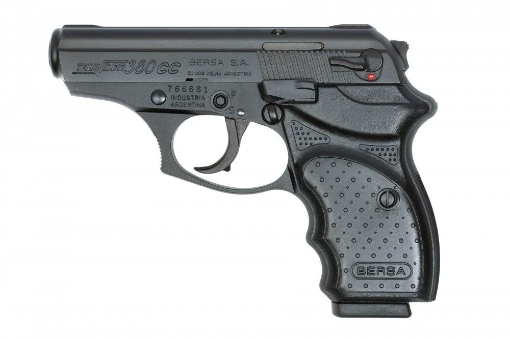 Gun- Bersa Thunder 380 CC @ RK Guns $249.99 + $9.99 Ship, No FFL Xfer Fee to Rural King Stores. Flash Deal 7/27/16 Only