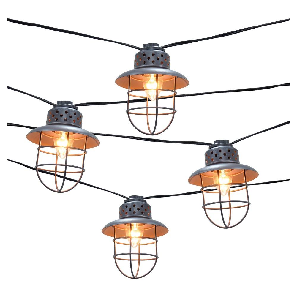 Metal Cage String Lights At Target 5 61 Ymmv Page 3