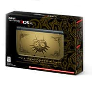 GameStop Deal: Nintendo NEW 3DS XL - Majora's Mask Edition and Monster Hunter 4 Ultimate Edition is available for in store orders at GameStop