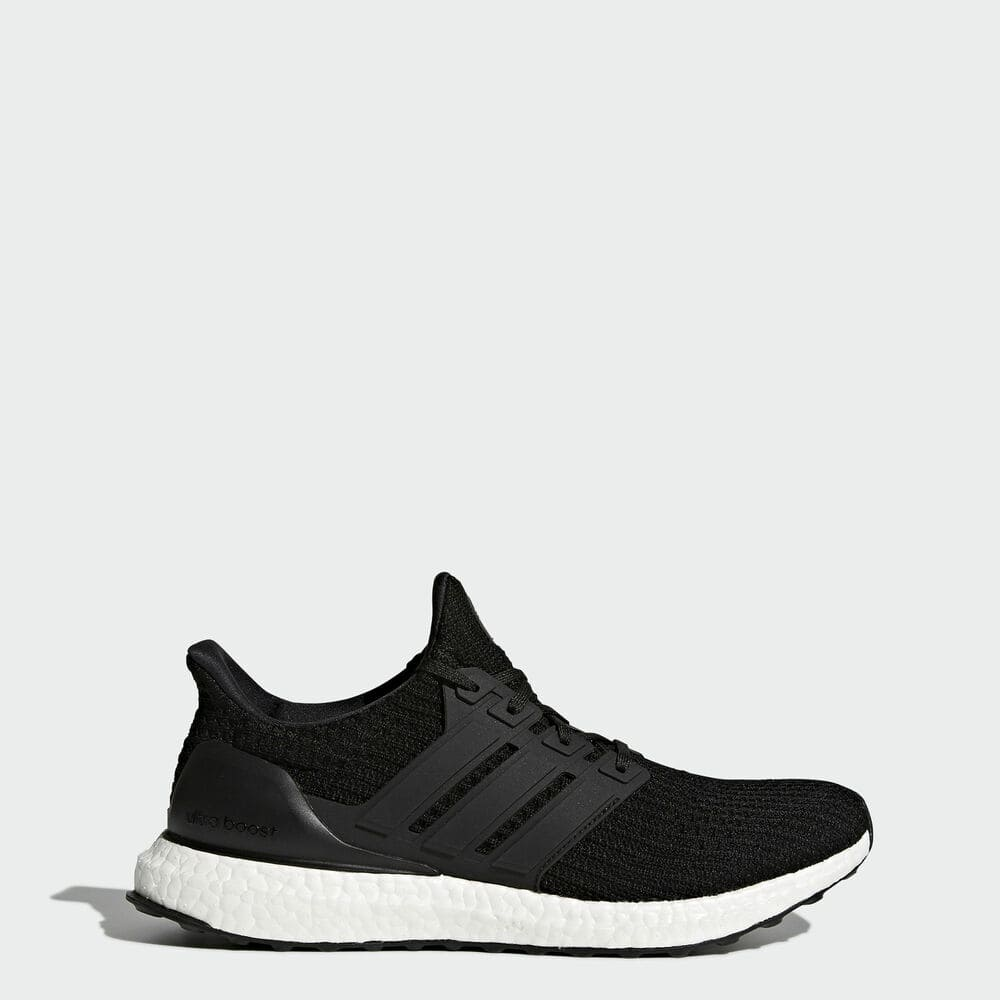 d459342ea71 Men s Adidas Ultraboost 4.0 (carbon white)  114.75 - Slickdeals.net