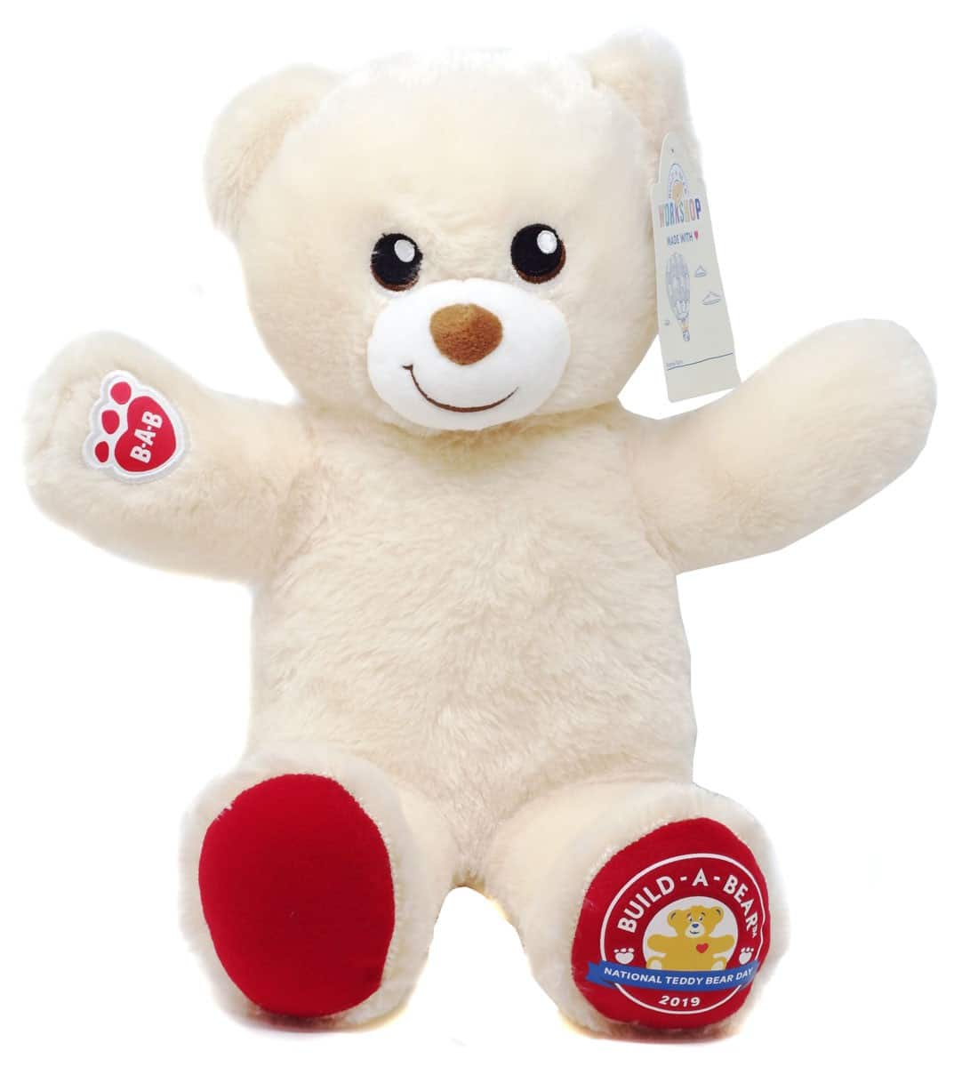 Build-A-Bear Bab Cube Bear Fashion Set Assortment $1.00 ymmv