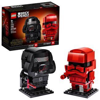 LEGO Star Wars Kylo Ren & Sith Trooper 75232 (Target Exclusive) $9.98 YMMV