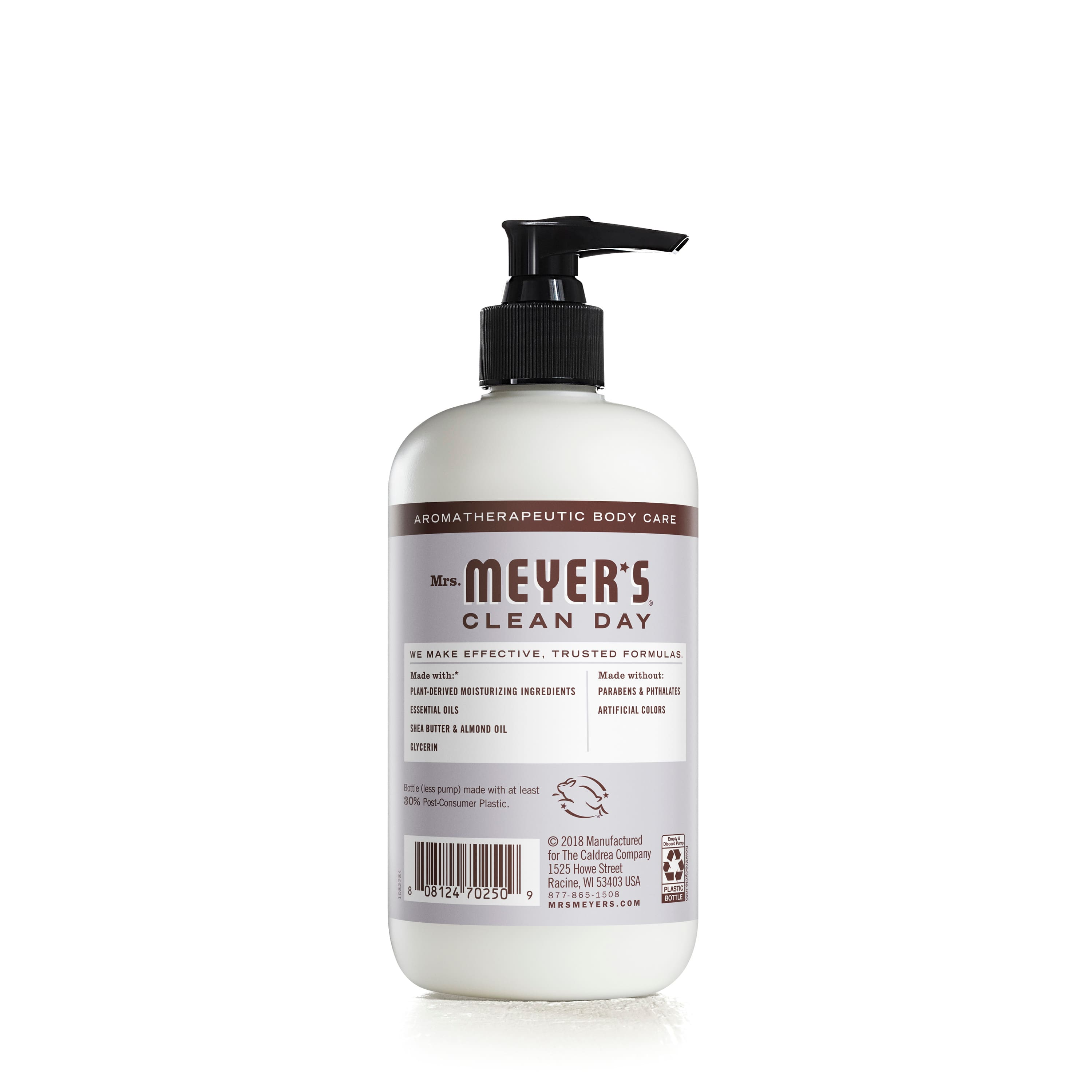 Mrs. Meyer's Clean Day Hand Lotion, Lavender Scent, 12 oz $2.50