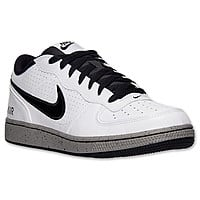 Finish Line Deal: Nike Air Indee Casual Men's Shoe (White/Black) - $40.48 Shipped @ Finish Line