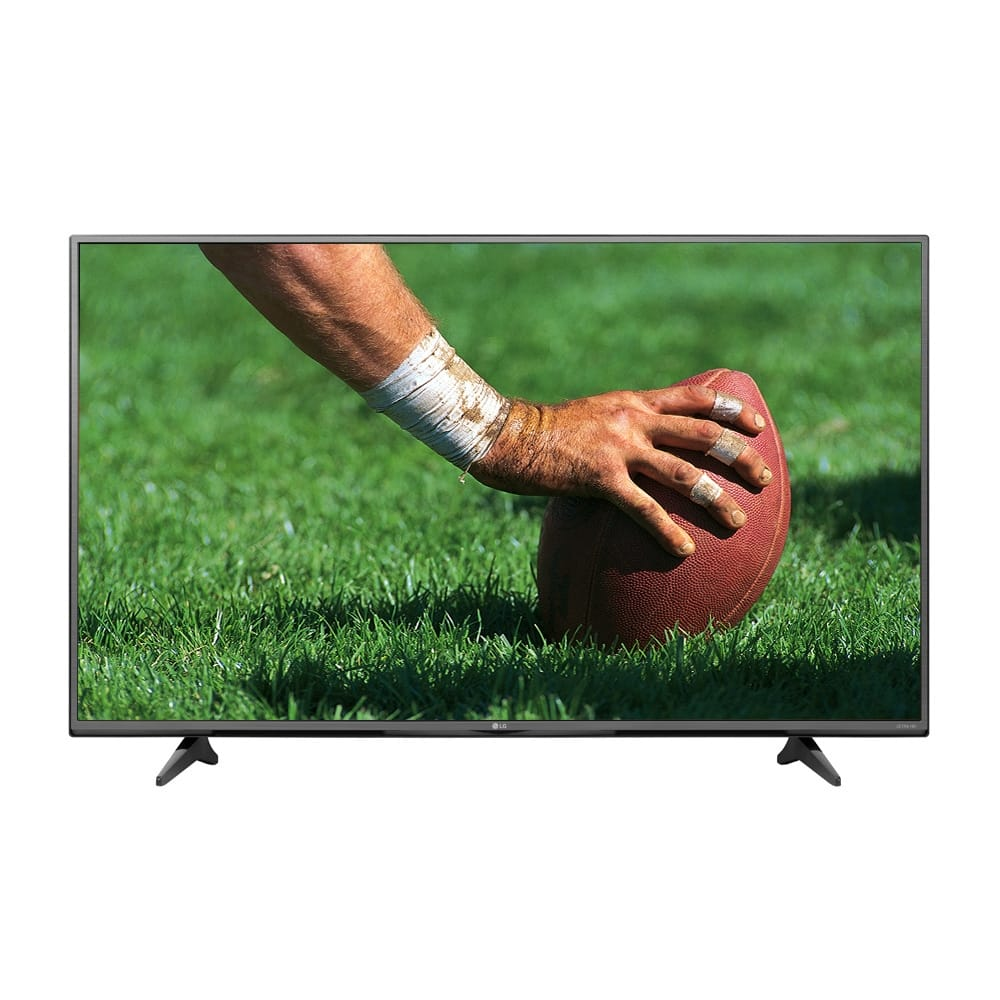 "LG 65UF6450 65"" 4k Ultra HD IPS Smart TV w/ webOS 2.0 MicroCenter B&M only $999"