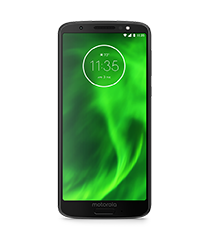Free unlocked Moto G6 with the purchase of another Moto phone