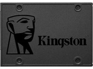 SSDnow uvnow Kingston A400 240GB 2.5 SATA III Drive $60.99 ( with $15 off Ebay coupon applied)