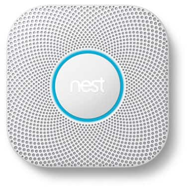 Nest Protect Smoke and Carbon Monoxide Alarm (2nd Gen) - $59.91 + tax at Sams Club (In-store Only)