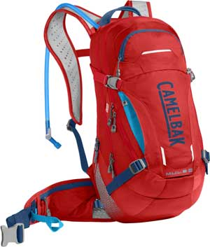 Back at $59.99 - CamelBak MULE LR 15 Bike Hydration Pack
