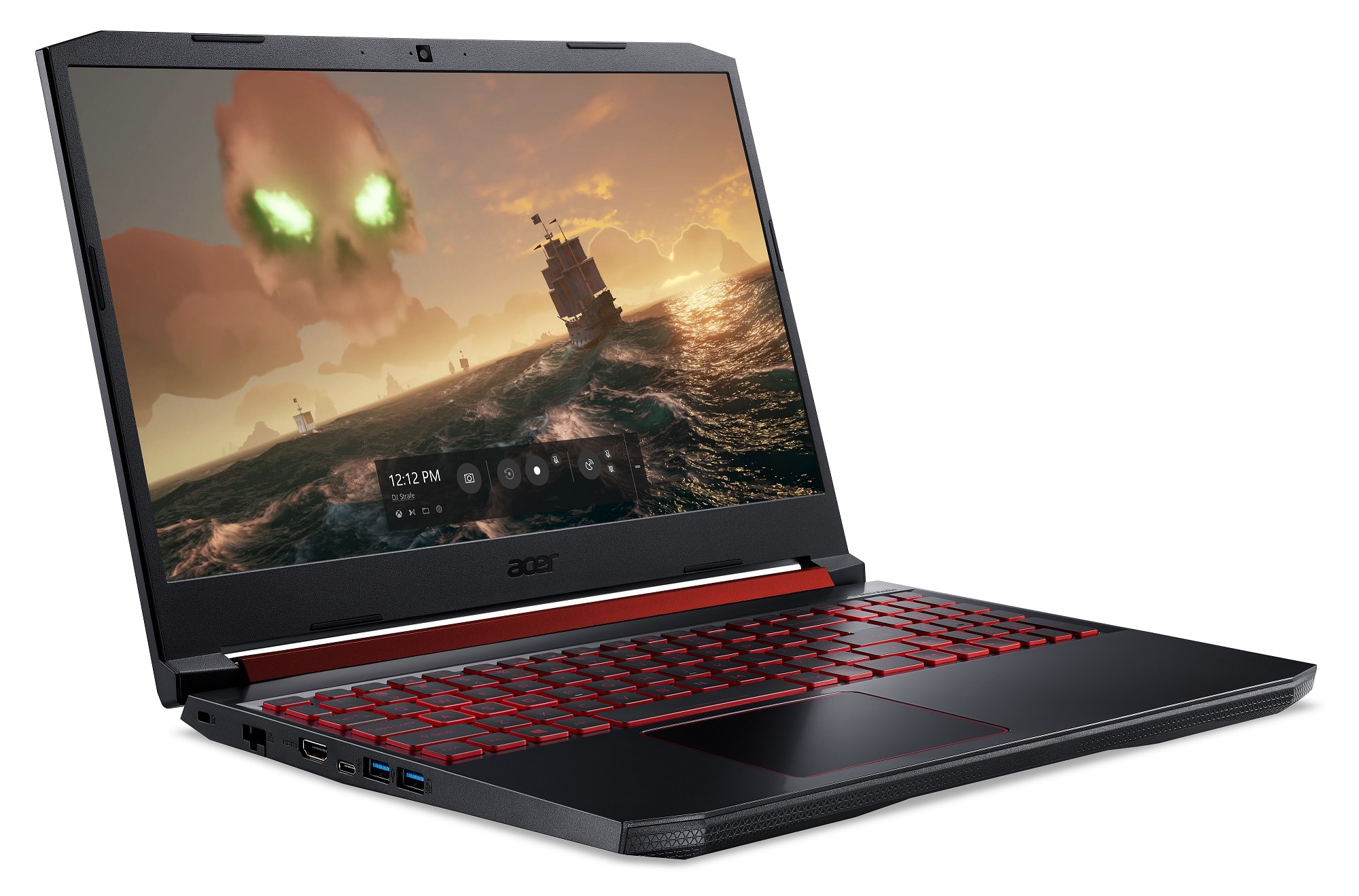 "Acer Nitro 5 Laptop: i5 9300H, 15.6"" 144Hz, 256GB SSD + 1TB HDD, 16GB DDR4, RTX 2060 $699.00 (updated price 10/2020) + Free S/H"