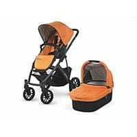 Stroller Depot Deal: 2014 Uppababy Vista  - $605 No tax Free Shipping