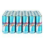 24-Pack 8.4oz Red Bull Energy Drink (Sugarfree)  $26.50 + Free Shipping