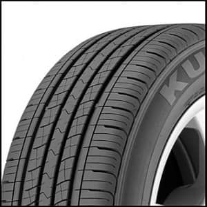 Tire Crazy - Green Monday: Set of 4 Kumho Tires from $160 (no rebate required)