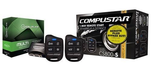 Best Buy - Remote start with bypass module and installation included - $189