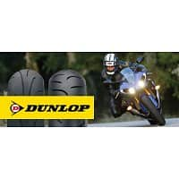 RockyMountainATVMC.com Deal: Dunlop Q3 motorcycle tires -120/190 set $194 AR + FS