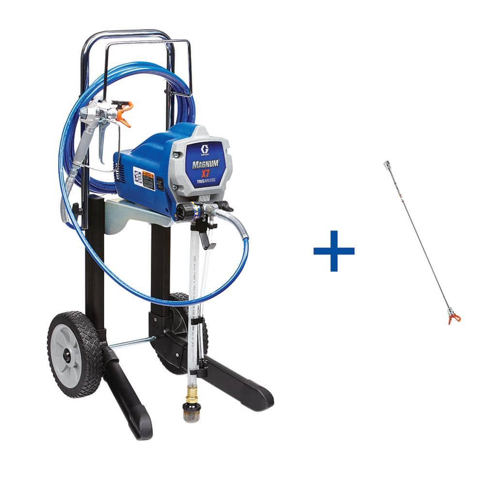 Graco x7 Airless Paint Sprayer $350