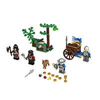 Toys R Us Deal: LEGO 70400 Forest Ambush $8, 31004 Creator Fierce Flyer $10 and 10508 Duplo Deluxe Train Set $80 @ TRU. FS with Shoprunner or over $50