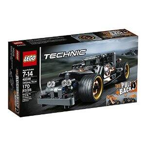LEGO Technic Getaway Racer 42046 - $14.41 at Amazon - FS with Prime or orders over $49