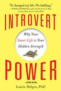 Introvert Power- $1.67 (google Play books)